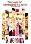 映画 8人の女たち(字幕) 動画〜2002